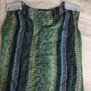Prana size small top